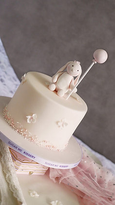 Hope Bunny Cake