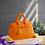 "Thumbnail: The Handbag Cake 10"" wide"
