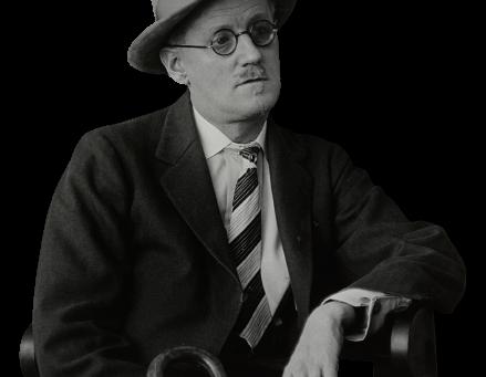Günün Düşüneni / James Joyce