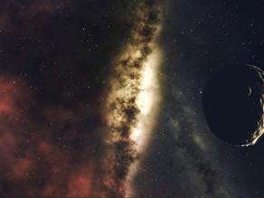 2021'in En Büyük Asteroit Geçişi Bu Hafta Sonu Gerçekleşiyor
