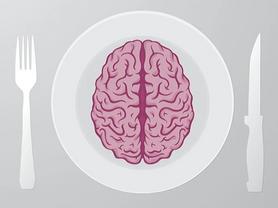 Beyin Kendini Yiyor Mu?