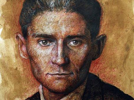 Günün Düşüneni / Franz Kafka