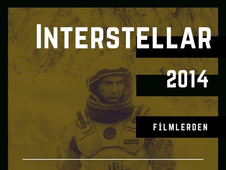 Filmlerden / Interstellar