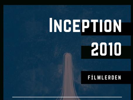 Filmlerden  / Inception