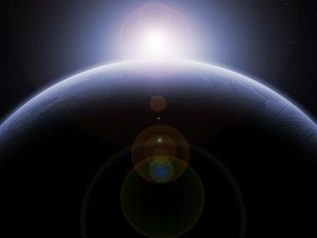 Ya Dünya Yörüngesini Değiştirdiyse?