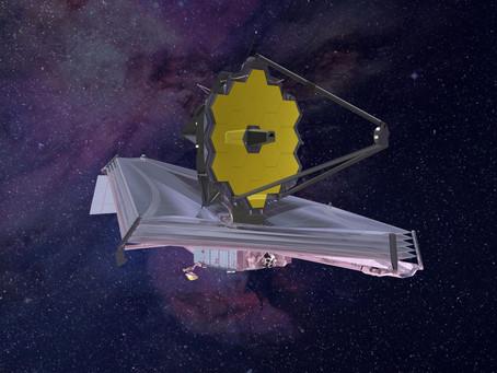 NASA Yetkilileri, Korsanların James Webb Teleskobunu Çalmasından Endişeli