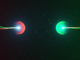 CERN'de Madde ve Antimadde Arasında Geçiş Yapan Parçacık Görüldü
