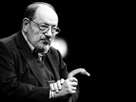 Günün Düşüneni / Umberto Eco