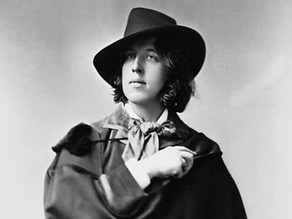 Günün Düşüneni / Oscar Wilde