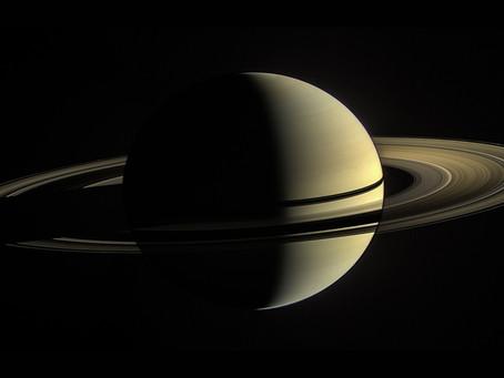 Satürn Hakkında Bilmeniz Gerekenler