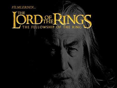 Filmlerden / The Lord of the Rings