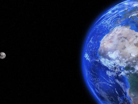 Dünyada Yaşadığımız İçin Minnettar Olmamızın Altı Nedeni
