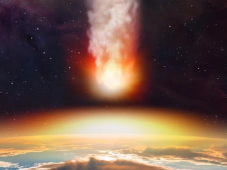 Nükleer Patlamalarla Asteroitleri Saptırma Test Ediliyor
