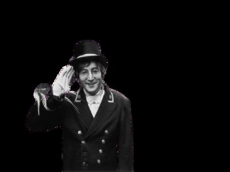 Günün Düşüneni / John Lennon