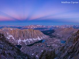 Mavi Saatte Dünya Gezegeni / Günün Fotoğrafı