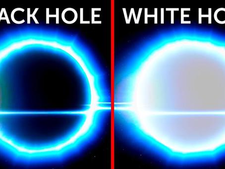 Beyaz Delik Nedir?