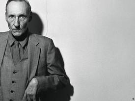 William S. Burroughs / Günün Düşüneni