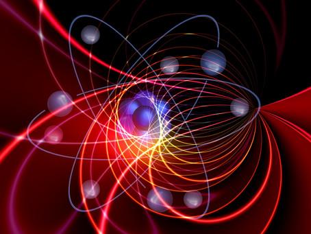"""Fizikçiler Dolanıklığı Kullanarak Bir """"Kuantum"""" Hologramı Geliştirdiler"""