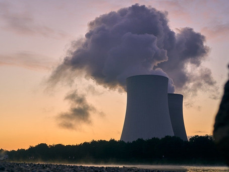 Mavi Enerji; 2.000 Nükleer Santralin Yerini Alabilir