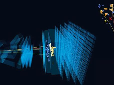 Yeni Parçacık Deneyi Standart Fiziğe Aykırı