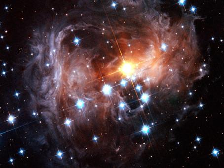 Samanyolu'ndaki En Büyük Yıldızlar