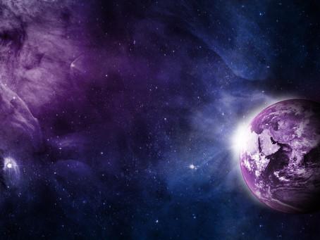 Gökbilimciler En Yakın Yıldızın Etrafında Yeni Bir Gezegen Görmüş Olabilir