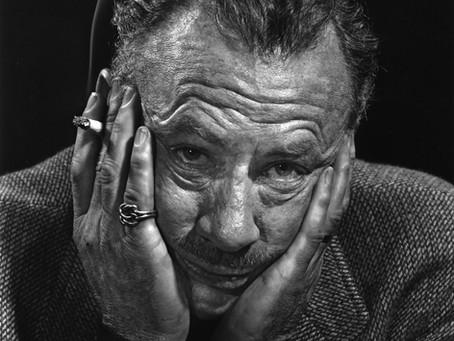 Günün Düşüneni / John Steinbeck