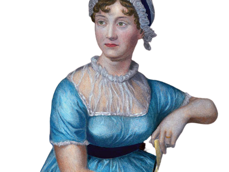 Günün Düşüneni / Jane Austen