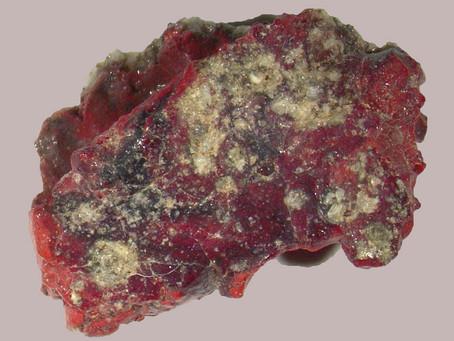 İlk Atom Bombası Testinde Yeni Bulunan Bir Yarı Kristal Oluştu