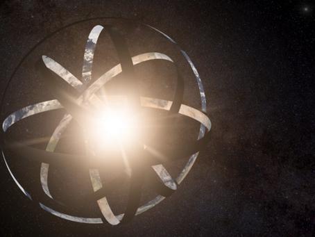 Dyson Küreleri: Diriliş ve Ölümsüzlüğün Anahtarı mı?