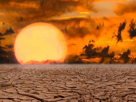 Güneş Küresel Isınmaya Neden Oluyor Mu?