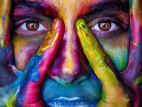Renkler Nasıl Hissettiğinizi Etkiler mi?  Renk Psikolojisi
