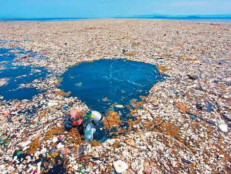 Bilim İnsanları, Sadece Isı ve Suyla Kolayca Parçalanabilir Plastikler Geliştiriyor