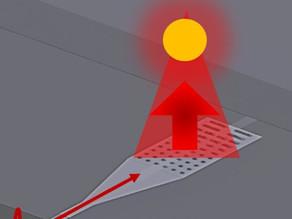 Nano El Feneri, Yeni Işık Uygulamalarına Olanak Tanıyor