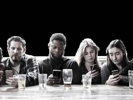Arkadaşlık paradoksu: Sosyal medyada asla arkadaşlarınız kadar popüler olmayacaksınız...