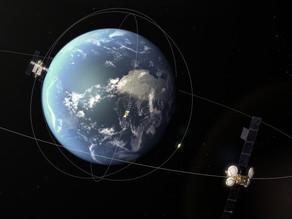 Bir Uzay Aracı Yörüngeden Nasıl Çıkabilir?
