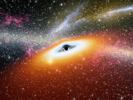 """Bir Kara Deliğe Bir """"Axion Bombası"""" Atmak, Temel Bir Fizik Yasasını Kırabilir"""