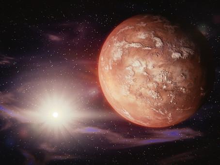 Mars Atmosferini Nasıl Kaybetti?