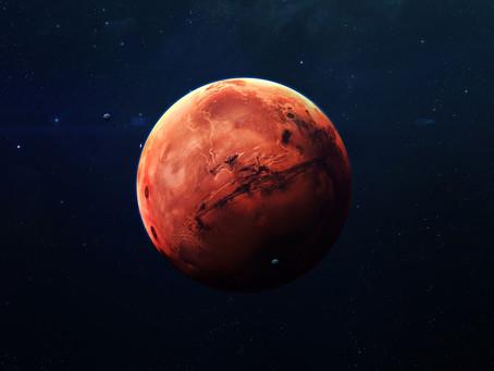Mars Hakkında Bilmeniz Gereken 10 Şey
