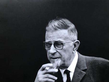 Günün Düşüneni / Jean-Paul Sartre