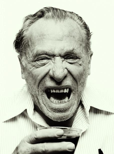 Günün Düşüneni / Charles Bukowski