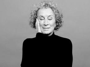 Günün Düşüneni / Margaret Atwood