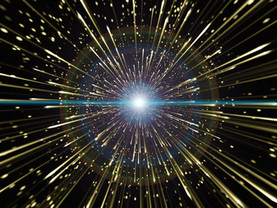 En Basit Haliyle Big Bang Nedir?