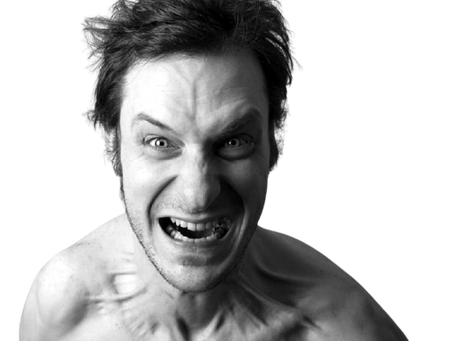"""""""Sağlıklı"""" Beyinler, Psikopatların ki Gibi  İşlev Görebilir?"""
