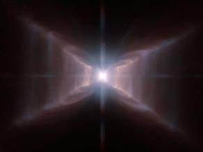 Evrendeki En Gizemli Nesneler (2) Kırmızı Dikdörtgen Bulutsu
