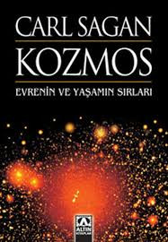 Kozmos Evrenin ve Yaşamın Sırları / Carl Sagan