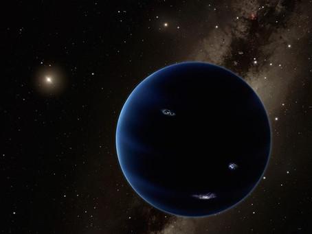 """Bilim İnsanları: """"Dokuzuncu Gezegen Aslında Var Olmayabilir."""""""