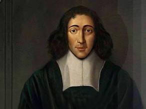 Günün Düşüneni / Baruch Spinoza