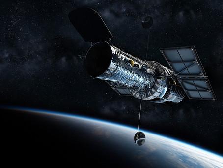 Hubble Uzay Teleskobu Gerçekleri
