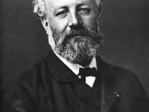 Jules Verne / Günün Düşüneni